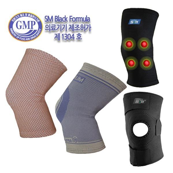통증 완화 무릎 무릅 다리 아대 보호대 보조기 관절