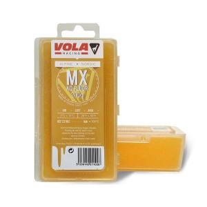 히마존-VOLA MX Training Wax 200g yellow/레저용왁스