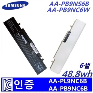 배터리 NT-RF710 AA-PB9NC6W AA-PB9NC6B R400