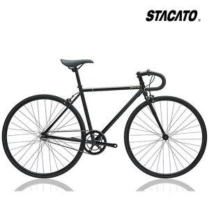 스타카토 픽시자전거 미스티크 700C 2019년