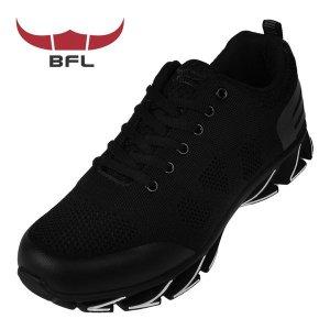 BFL New4003 블랙 운동화 런닝화 신발 10mm 쿠션깔창