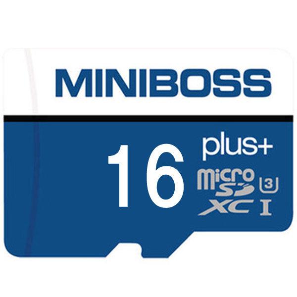 미니보스플러스 마이크로 SD카드 스마트폰 메모리 16GB
