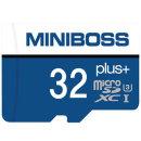 미니보스플러스 마이크로 SD카드 스마트폰 메모리 32GB