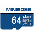 미니보스플러스 마이크로 SD카드 스마트폰 메모리 64GB