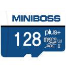 미니보스플러스 마이크로SD카드 스마트폰 메모리 128GB