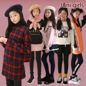 겨울상하복/기모상하복/주니어상하복/초등학생옷