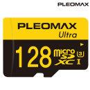 플레오맥스 마이크로 SD카드 TLC 스마트폰메모리 128GB