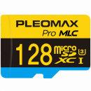 플레오맥스 마이크로 SD카드 MLC 블랙박스메모리 128GB