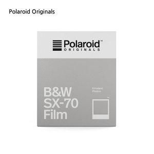 SX70 흑백필름