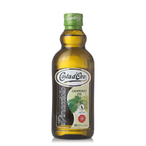 효성식품  코스타도로 비나씨올로 포도씨유 500ml