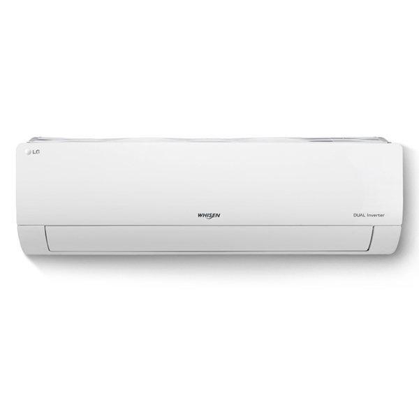 LG전자/SW16B9KWAS 벽걸이 냉난방기 기본설치포함
