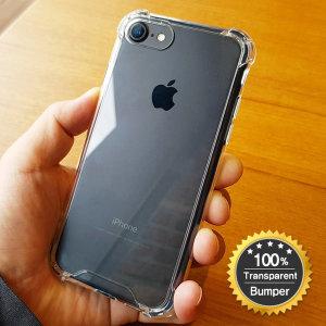 투명 아이폰 11 PRO X XS XR MAX 8 7 6 플러스 케이스