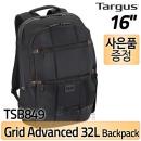 타거스 TSB849 16인치 노트북 백팩/가방/TSB849AP