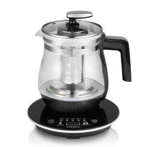 한샘 마이쿡 에코티 분유 커피 티포트1.8L HGTT-6000W