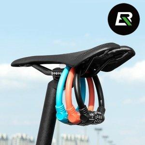 락브로스 자전거 전동킥보드 도난방지 자물쇠 번호키