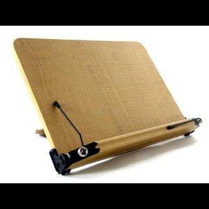(나이스통상) 독서대 O.101 책받침 독서실책받침 책스