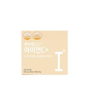 쁘띠앤아이언C플러스(4개월)/임산부철분/철분/비타민C