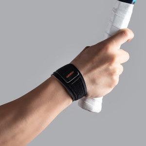 (에이더(AIDER)) 에이더 그립 라켓운동 손목보호대 T1 테니스 배드민턴 탁구 스쿼시
