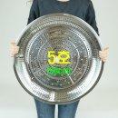 스텐 채반(5호-56cm) 스테인레스 타공 채반 김장채반