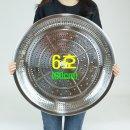 스텐 채반(6호-60cm) 스테인레스 타공 채반 김장채반