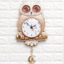 인테리어시계 보석부엉이G/집들이결혼선물 장식품소품
