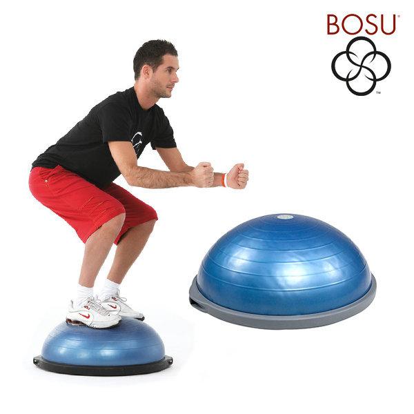 (BOSU) 정품 보수 밸런스 트레이너 프로 (Pro) 보수볼