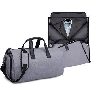 중국직구 출장 여행용 폴딩 양복 수트 정장 가방