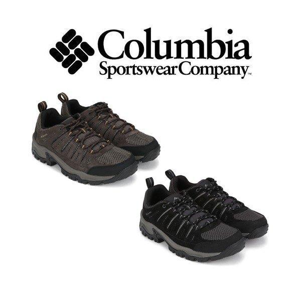 컬럼비아  사은품증정남성 사계절 등산 및 트레킹화 CZ6-BM1721