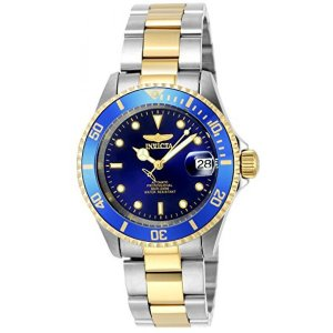 Invicta Mens 8928OB Pro Diver Gold Stainless Steel