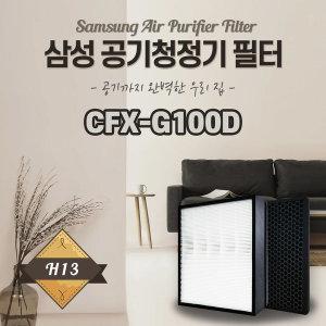 AX46R6580WMD 필터 13등급 CFX-G100D (표준형)