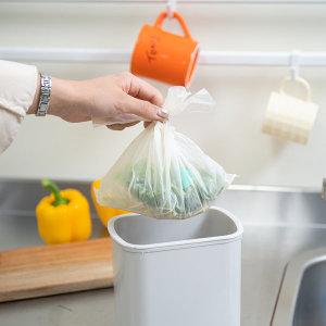 통째로 버리는 친환경 음식물쓰레기봉투 쓰봉 3.5L