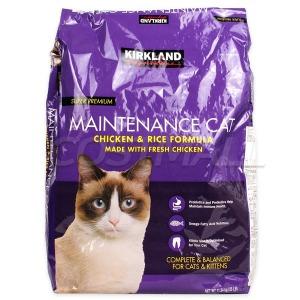 커클랜드 슈퍼 프리미엄 고양이사료 11.3kg/코스트코
