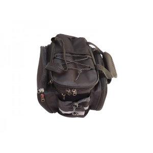 자전거 가방(짐받이용 QJ-045 30x21x17cm 670g)