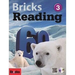 Bricks Reading 60 3  Michael J  Grmek John V  Perritano Joel Mckay Stopper