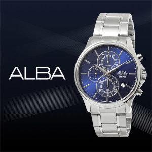 알바  한국본사 삼정시계 공식업체 SEIKOALBA 세이코  AM3415X1백화점매장 A