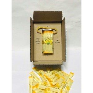트루허니 100%자연숙성 야생화 스틱 꿀 25(개입)