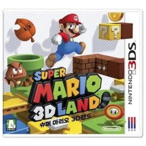 닌텐도 3DS 2DS 슈퍼마리오3D랜드 정품 한글새제품