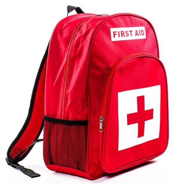 AID 구급배낭-구급가방 재난가방 지진가방 구급낭