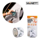 McNETT  티네시어스 초강력 수선 테이프 3.8x150cm 롤 투명  - 텐트/침낭/
