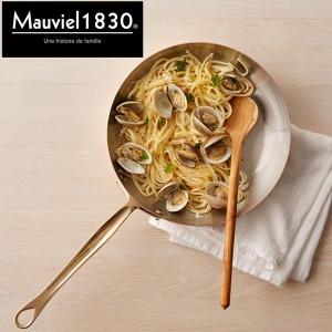 모비엘 쿠퍼 프라이팬 구리팬 10인치 Mauviel Copper