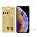 아이폰11프로 강화유리 액정 필름 5매 아이폰XS X