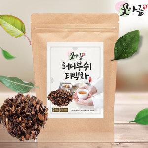 꽃아름 허니부쉬차 티백 100개입