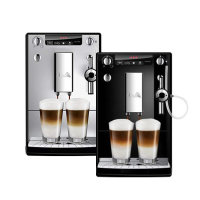 커피머신 카페오 솔로앤퍼펙트밀크 E957-101(블랙)/103(실버)
