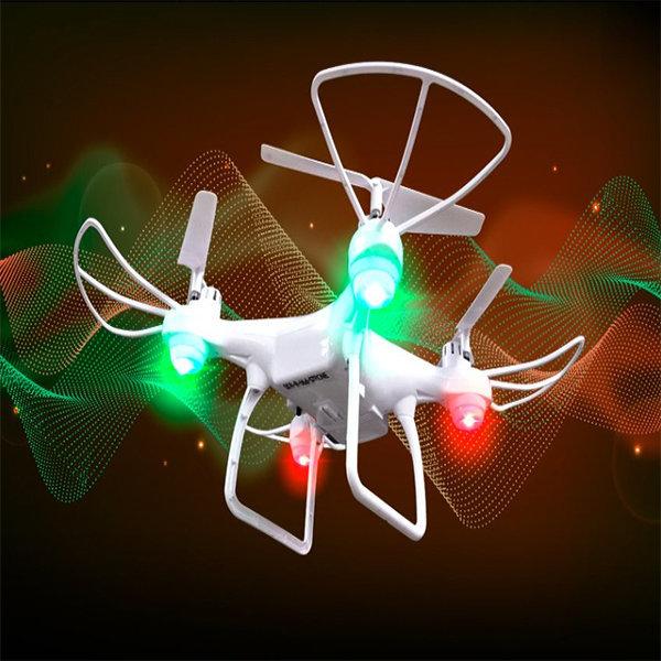 입문용드론 스트론 STRONE 최대22분 비행 한빛드론