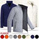 양털 기모 후리스 후드 집업 자켓 깔깔이 점퍼 작업복