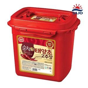사조 순창궁 태양초 고추장 6.5kg