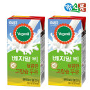 베지밀B 달콤한 고칼슘두유 190ml x64팩