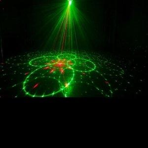 무대 노래방 조명 라이트 LED 레이저 화려한 불빛