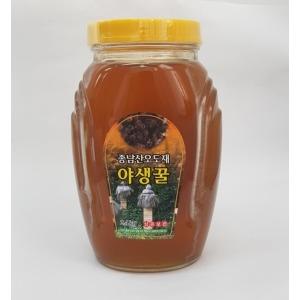 종남산 오도재꿀/탄비 무려 -25.6%/15년간 옥션판매중