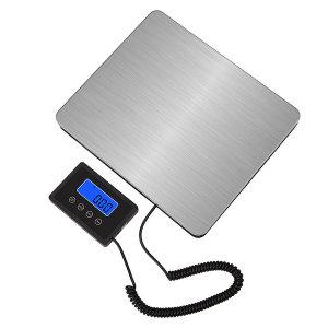 업소용 대용량 휴대용 고정밀 소형 전자저울 180kg